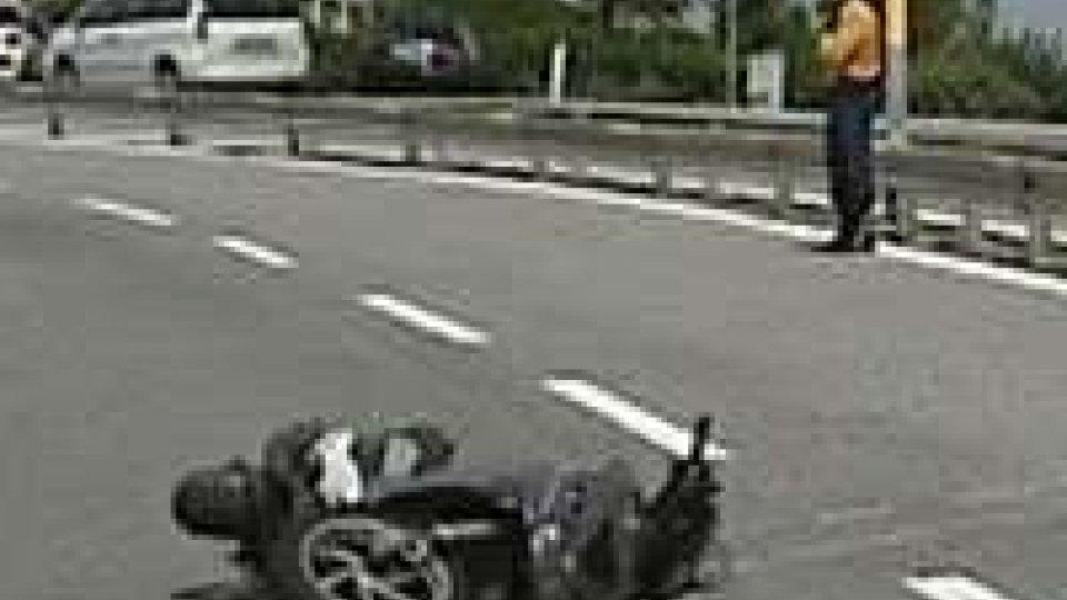San Marino: incidente ai Tavolucci, 16enne in prognosi riservata