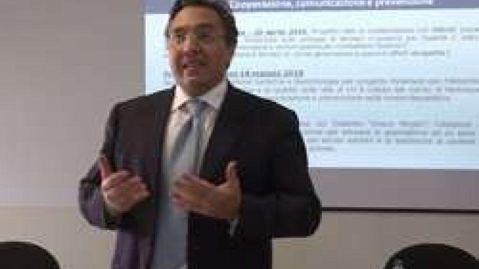 Francesco MussoniSanità, Mussoni: ampliati e migliorati i servizi nonostante la crisi