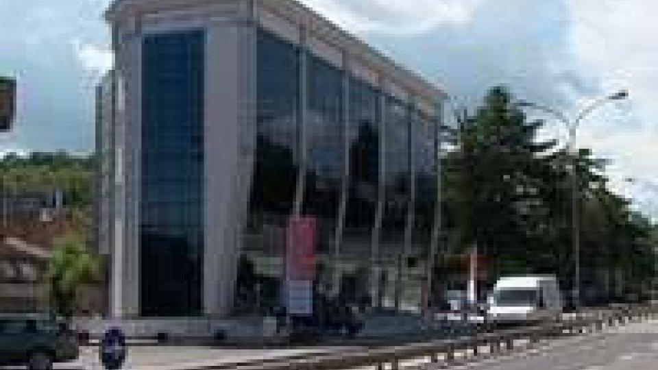 Arrestato l'amministratore del Luxury Shopping Center di DoganaArrestato l'amministratore del Luxury Shopping Center di Dogana