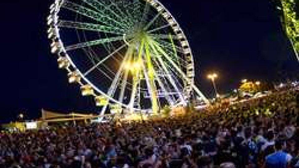 Rimini è la seconda provincia d'Italia per numero di spettacoli