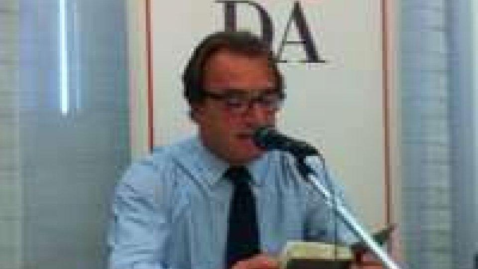 Teodoro Forcellini chiude la sesta edizione del Mese Dantesco