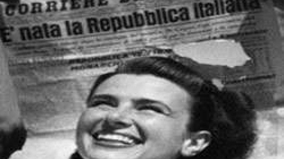 2 giugno, l'Italia festeggia 70 anni di Repubblica2 giugno, l'Italia festeggia 70 anni di Repubblica