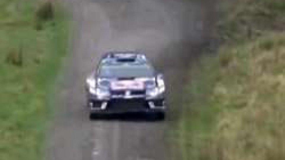 Mondiale Rally: Addio da trionfatrice della Wolkswagen