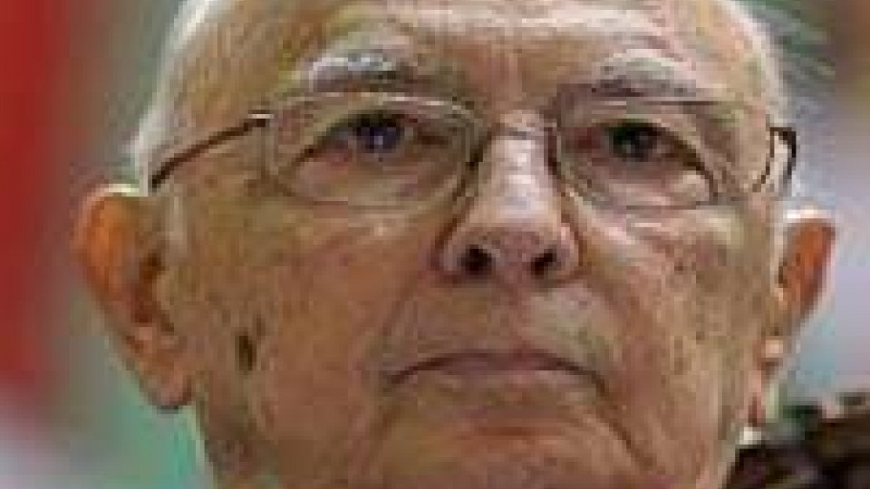 Napolitano, bis storico: è presidente