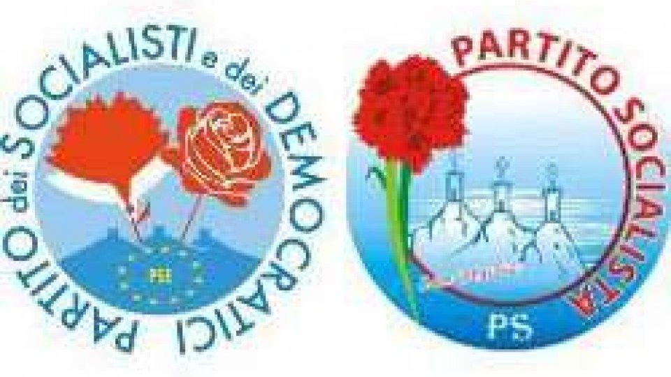 PSD e PS