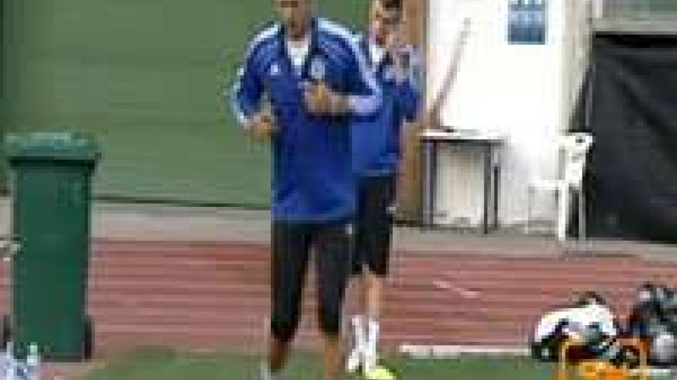 San Marino - Nazionale: si ricominciaE' cominciata la preparazione della Nazionale maggiore in vista dei prossimi impegni ufficiali
