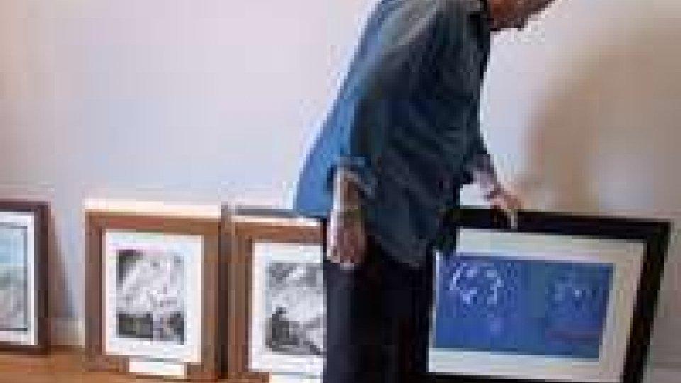 Chagall sbarca a San Marino con oltre 100 opere mai viste in Repubblica al Museo di StatoChagall sbarca a San Marino con oltre 100 opere mai viste in Repubblica al Museo di Stato