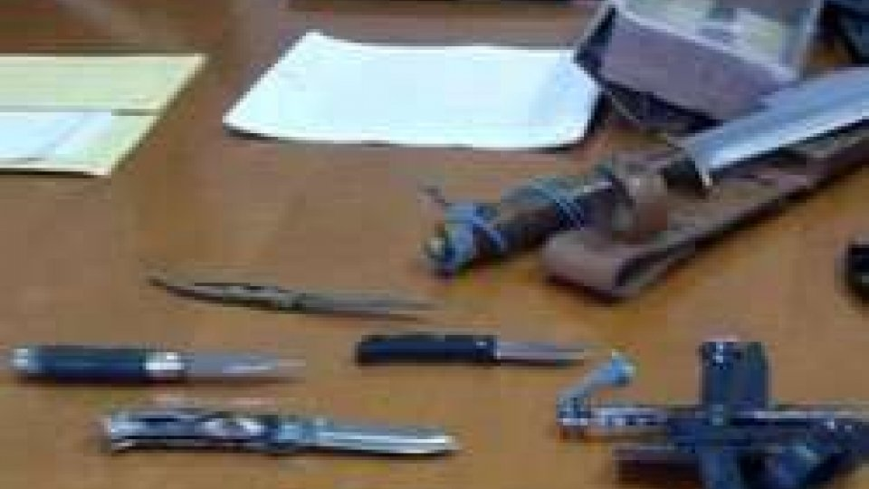 Accoltellamento a Bellaria, condanna a 4 anni