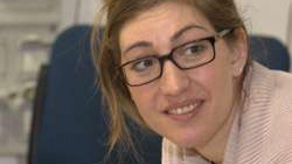 Sabrina SpadaDisabilità: la testimonianza di Sabrina Spada agli studenti