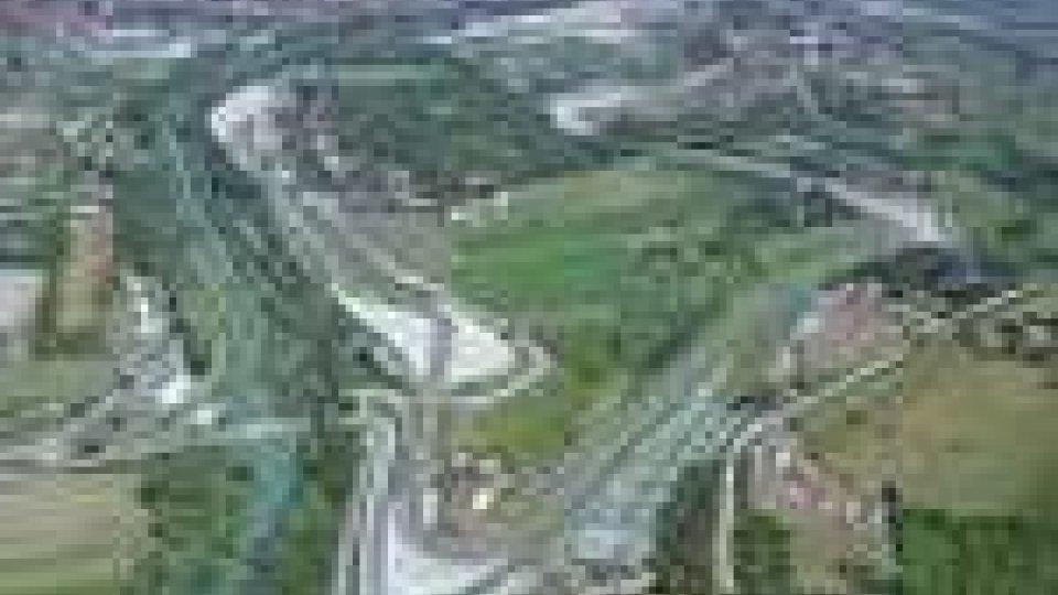 L'autodromo di Misano