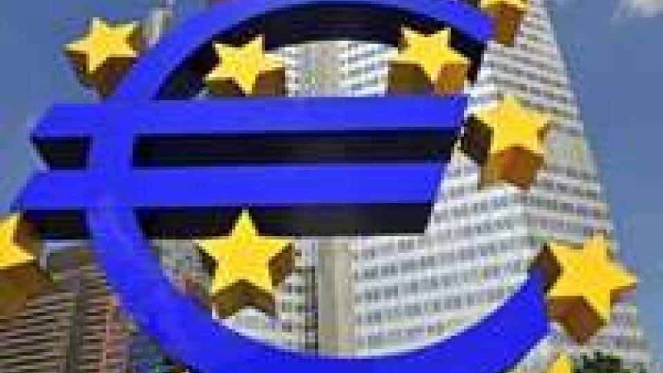 La Bce non modifica i tassi
