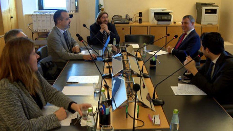 commissione anticrimineCommissione anticrimine: proseguono le audizioni