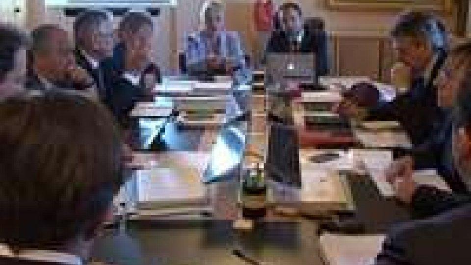 Congresso di Stato: sul tavolo il risultato referendario
