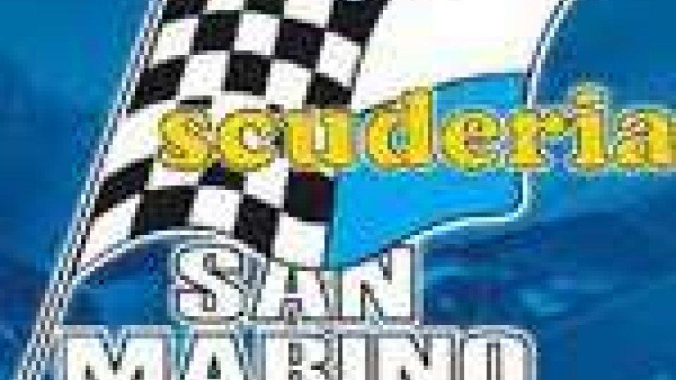 San Marino - Prima edizione per il Night Rally Show