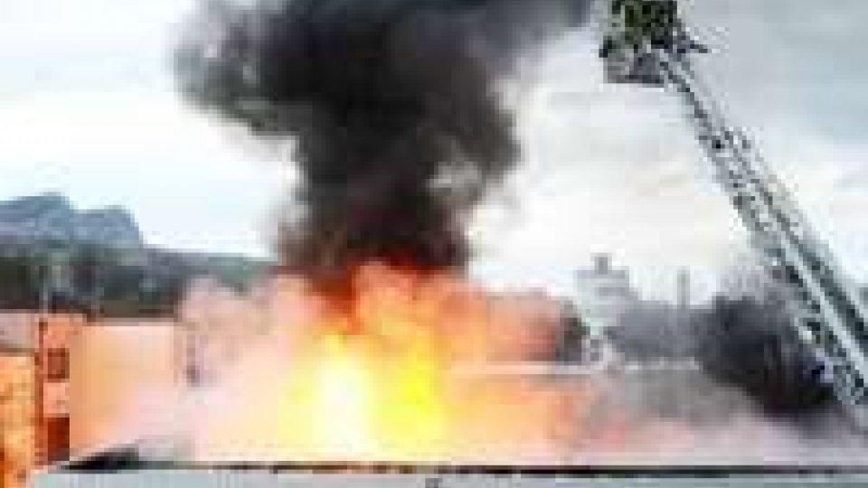 """Comitato salute e territorio: """"Incendio un disastro annunciato"""""""