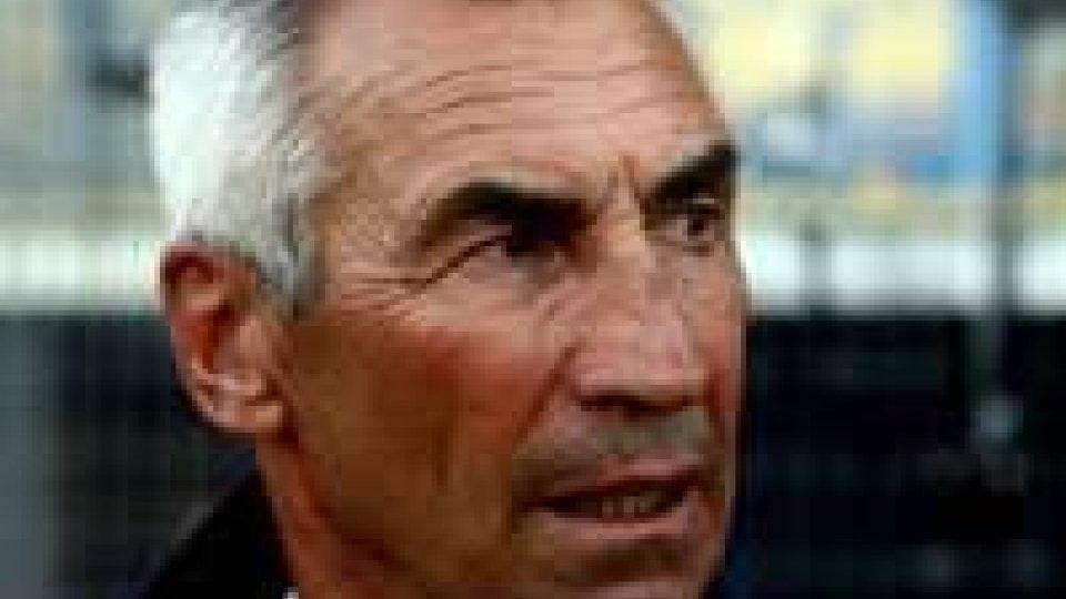 Caos Lazio: Reja si dimette, anzi no