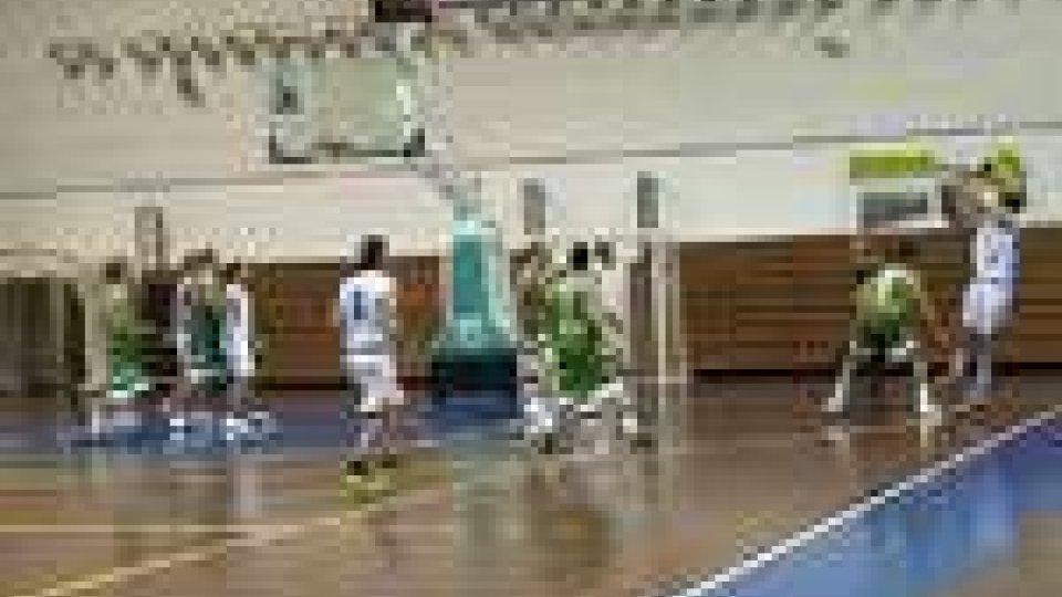 San Marino - Basket: la Dado perde di un punto