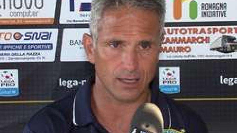 """Andrea OrecchiaSan Marino, Orecchia: """"Girone F, decisione da accettare"""""""