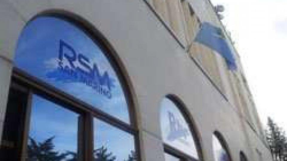 La sede di RtvRtv: lunedì 20 giugno l'Assemblea dei Soci