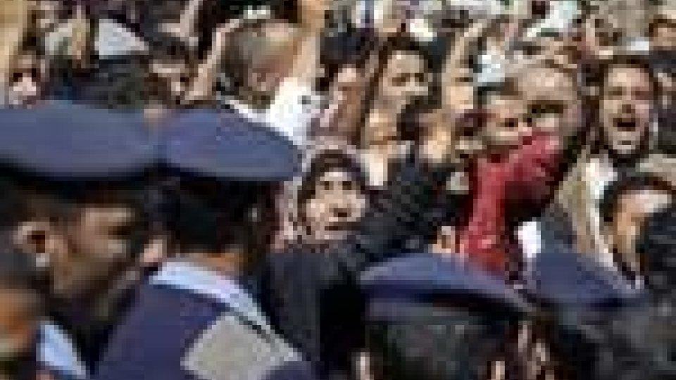 Yemen, ancora teatro di violenti disordini