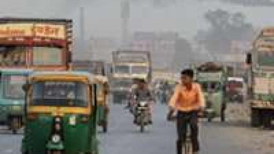 G20: India auspica incentivi per crescita globale