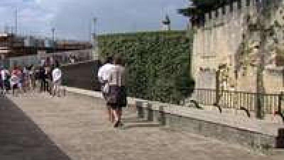 Sinergie pubblico-private per rimettere mano al territorio di San MarinoSinergie pubblico-private per rimettere mano al territorio di San Marino