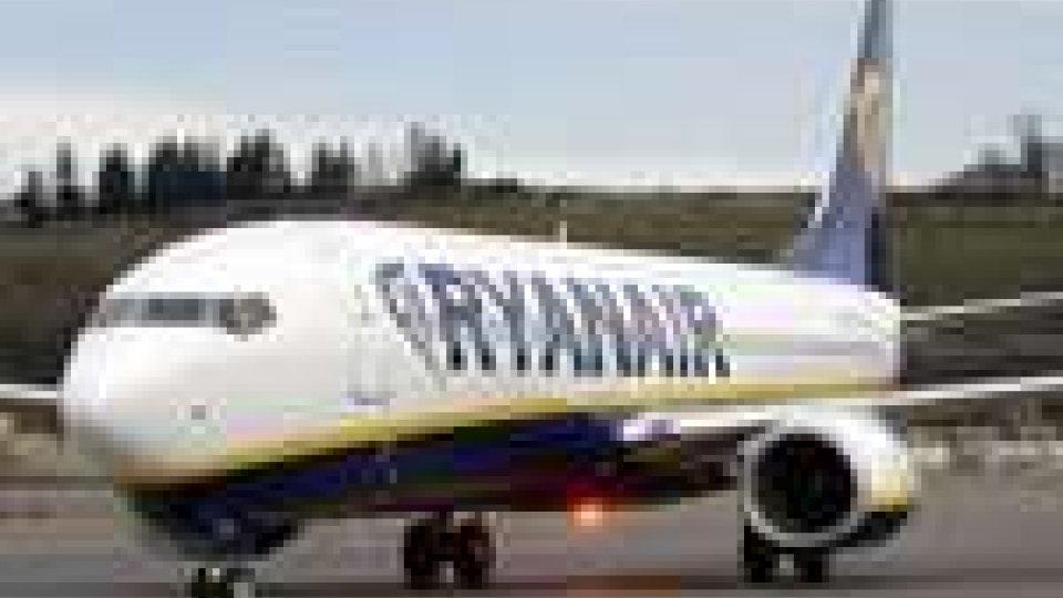 Aeroporto Fellini: arrestati due ucraini con documenti falsi