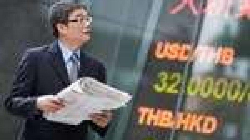 Altra giornata di passione per i mercati finanziari internazionali