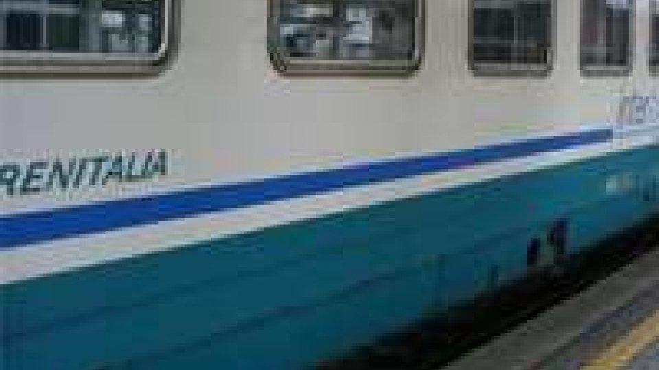 Scatta l'aumento del prezzo dei biglietti dei treni