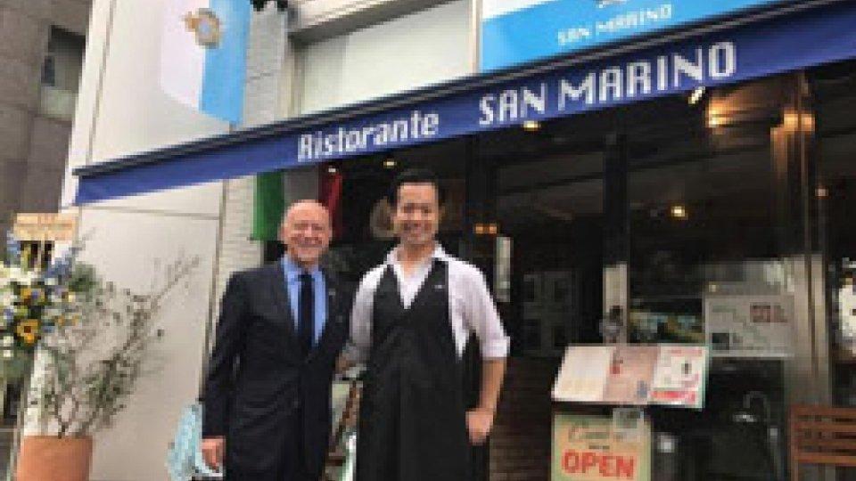 ristorante San Marino