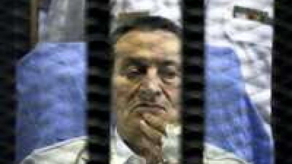 Egitto: scarcerato Mubarak. Ora in ospedale