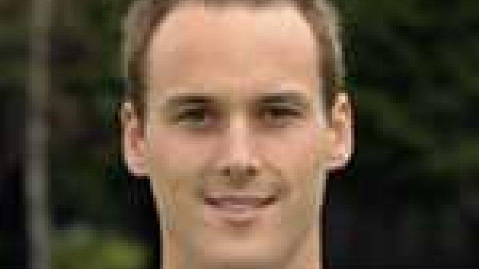 Il difensore Steve von Bergen al Cesena