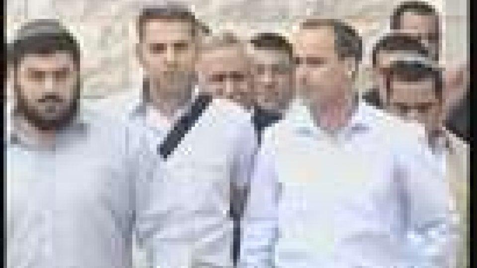 Moshe Katsav è stato condannato a 7 anni di carcere per stupro