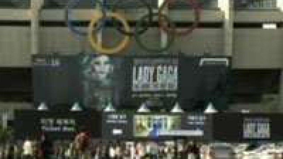 Tutto pronto a Seul per il grande concerto di Lady Gaga