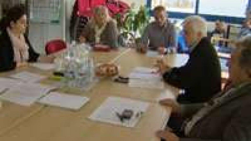 Sinistra Unita: incontri post congressuali con PS e AP