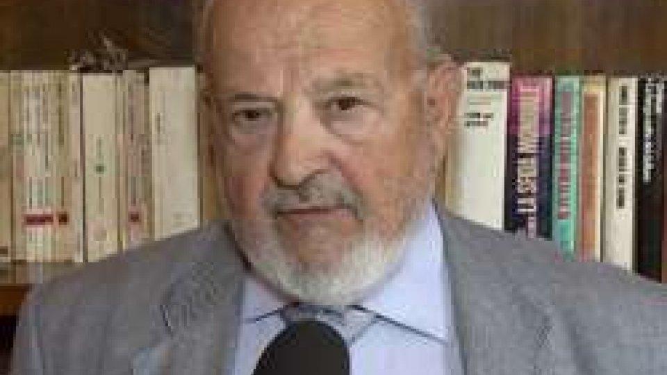 Franco CardiniCARDINI a SAN MARINO sull'ISLAM