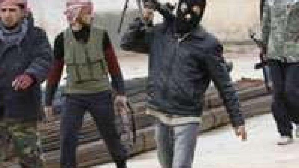 Continua la mattanza in Siria
