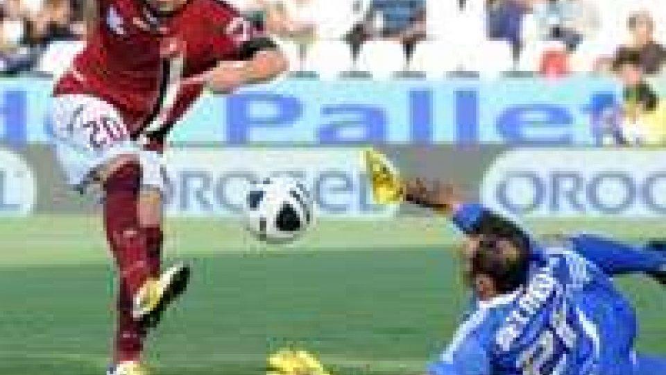 Cesena, Belardi ha rescisso il contratto