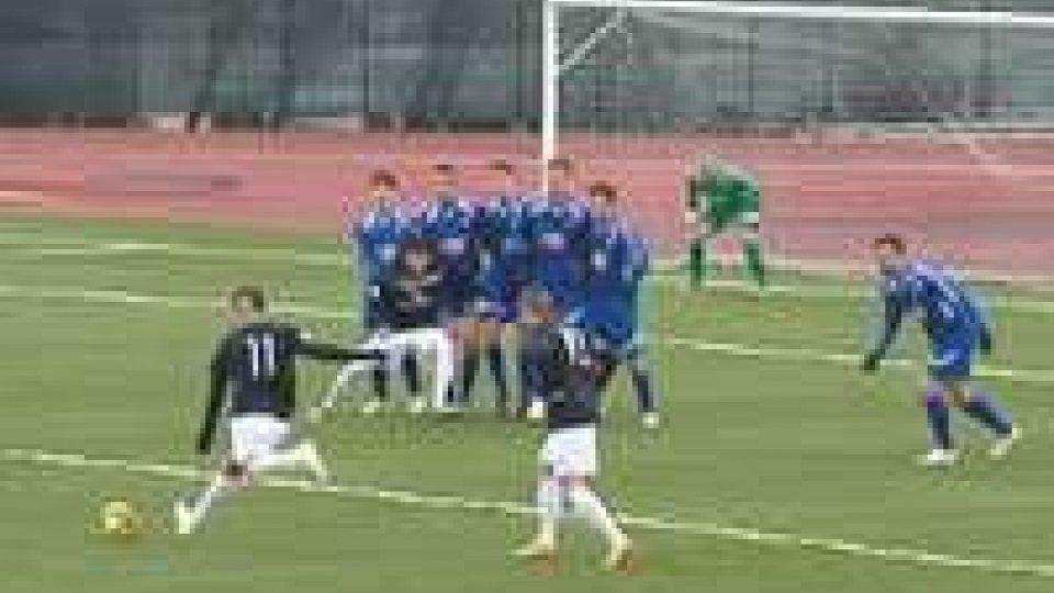 Causa maltempo autentico tour de force per il San Marino: 8 partite nei prossimi 28 giorni