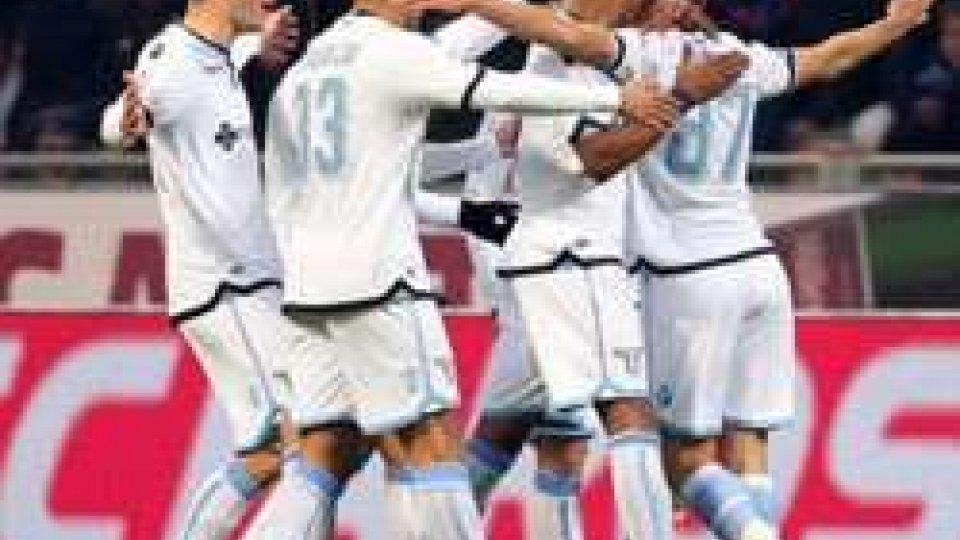 Serie A: passo falso Inter, la testa della classifica si accorcia