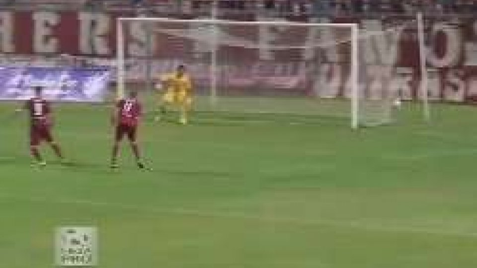 Fano - Padova 3-1