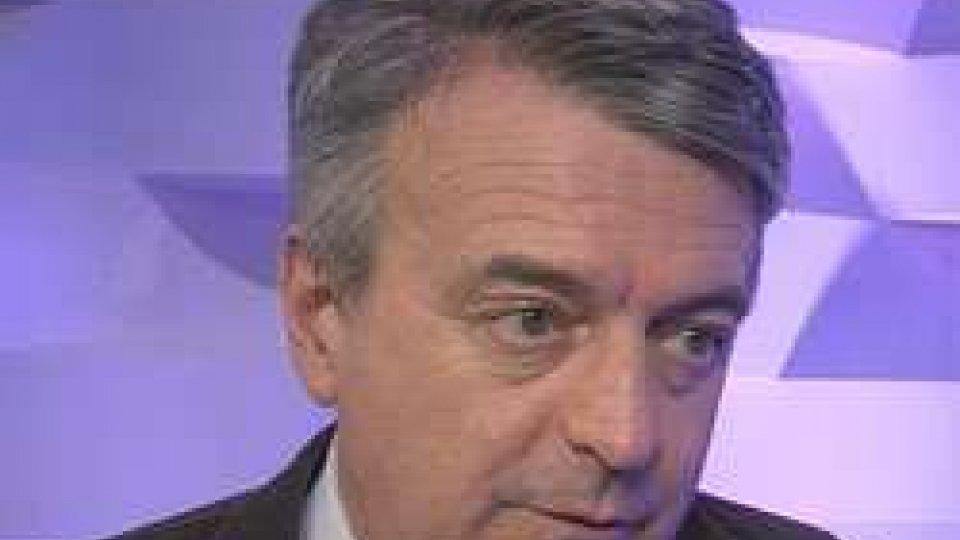Giuseppe MorgantiMorgenti: San Marino è pronta a fare la sua parte per salvaguardare la cultura