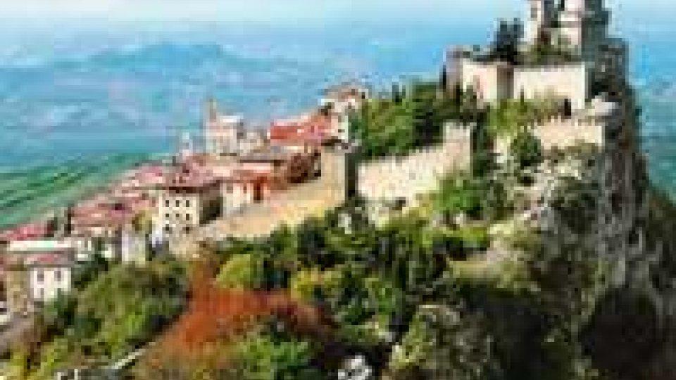 Quinto anniversario di San Marino nella lista UNESCOQuinto anniversario di San Marino nella lista UNESCO