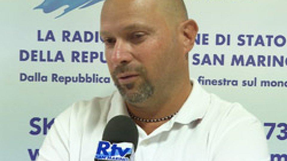 """Stefano PazziniBeach Tennis: coach Pazzini """" sesto posto San Marino risultato eclatante"""""""