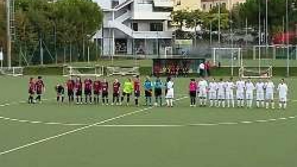 Femminile: la Federazione cede 2-0 in casa