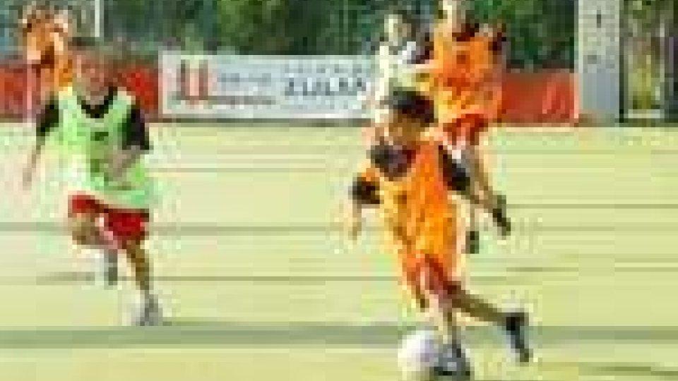 Partita ufficialmente l'edizione 2008 della San Marino Cup