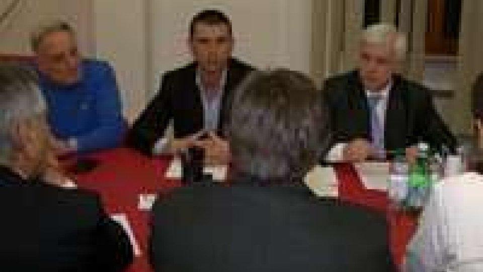 San Marino: gli incontri del PS prima del congressoSan Marino: gli incontri del PS prima del congresso