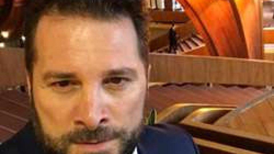 Querelle Gatti: Nicolini, non ravviso alcun obbligo cui Marco Gatti non abbia ottemperato