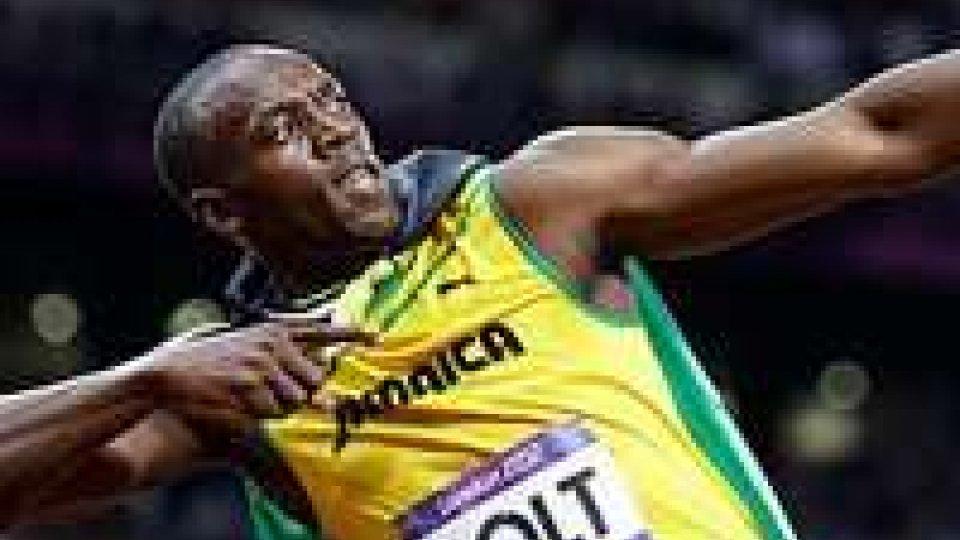Golden Gala Atletica; Malagò: non temo flop dopo forfait Bolt