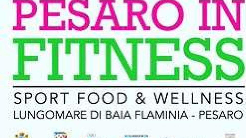 A Pesaro la prima edizione di Pesaro in Fitness